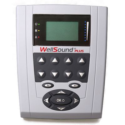 WellSound Plus